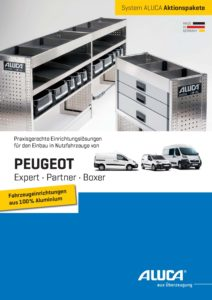 Aktionspakete Peugeot