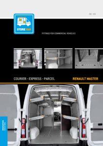 KEP Renault Master