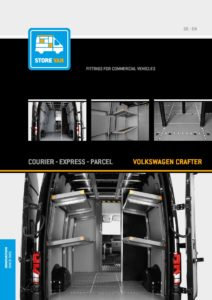 KEP VW Crafter