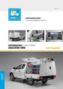 Storevan Fullback