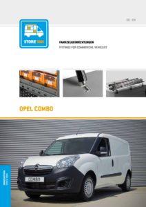 Opel Combo  bis 2018
