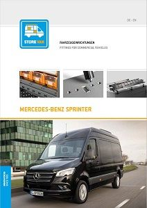 Mercedes-Benz Sprinter ab 2018