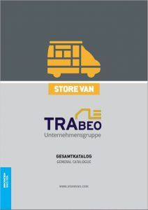 Storevan Regalsysteme by Trabeo