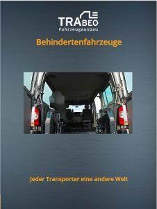 Behindertenfahrzeuge & Sitznachrüstung